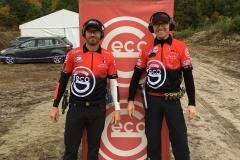 Team Geco France / Germany