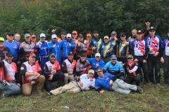 the Revolver Squads 39 & 40