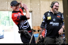 joking around at the Geco Masters 2016