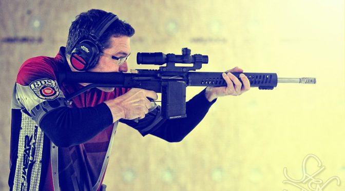 Deutsche Meisterschaft 2012 IPSC Rifle