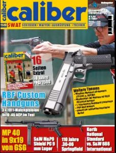 Caliber 11-12 2016 Covershot
