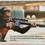 Caliber 09/2016 Article about Nationals Rifle