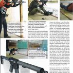 Visier Special IPSC 82-2016 Rifle