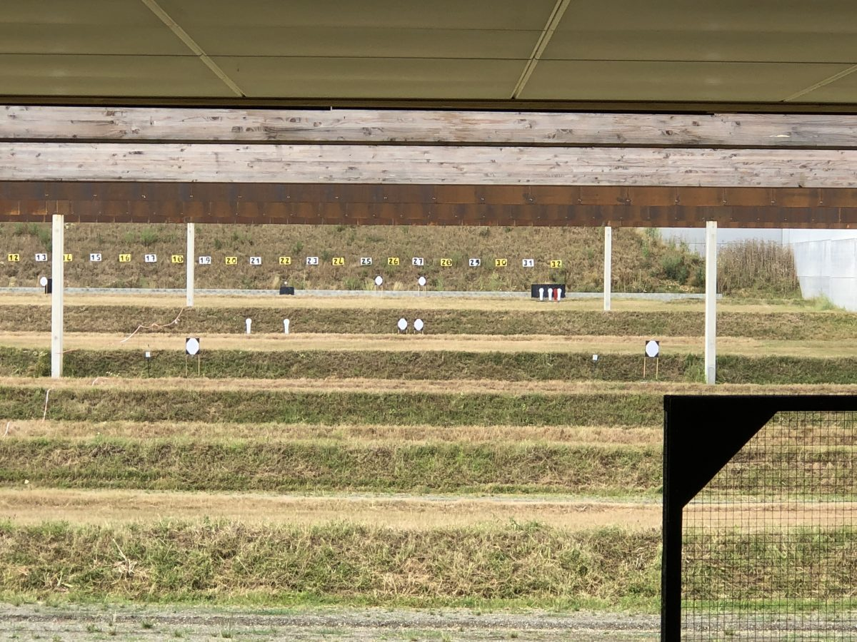 French Nationals IPSC Rifle 2018 – CDF2018
