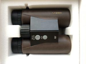 Kahles Helia 8x42 RF