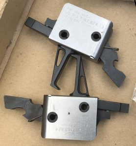 CMC PCC straight 3.5lbs Triggers